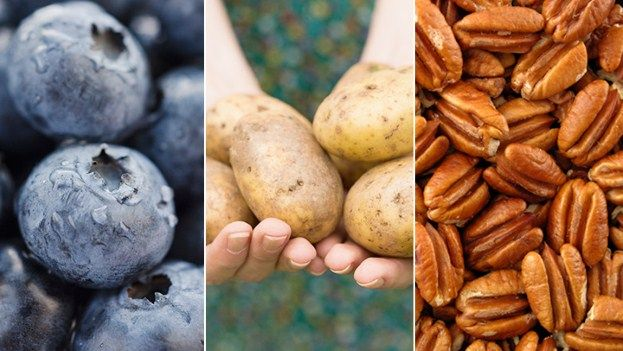 Get the most nutrients for your buck! Here are 7 superfoods you can actually afford.