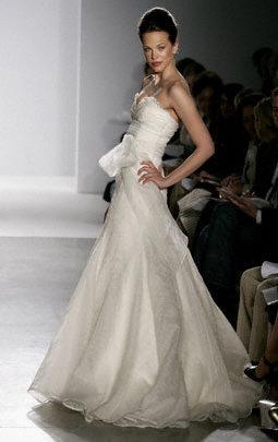730 best priscilla wedding gowns images on pinterest for Melissa sweet short wedding dress