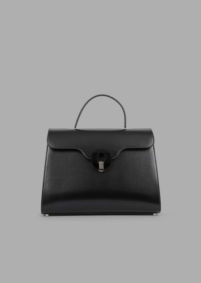 94043d3fd1 ShopStyle Collective | Bags | Leather handbags, Smooth leather, Bags