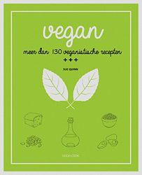 Meer vegan kookboeken