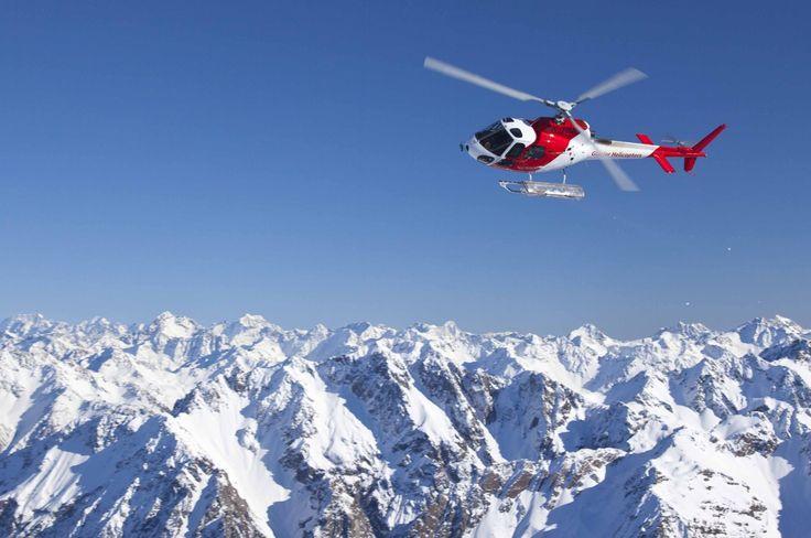 Avis sur le Survol du Mont-Blanc en hélicoptère - Sport Découverte