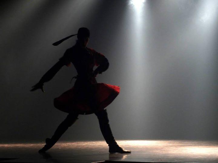 young HIGHLANDERS  circassian dance adigha Адыгэ
