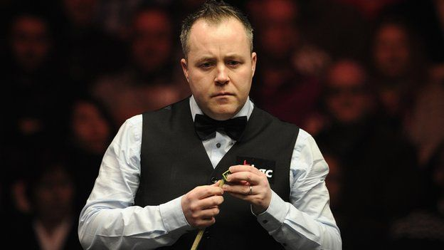 Shanghai Masters Preview: John Higgins v Mike Dunn