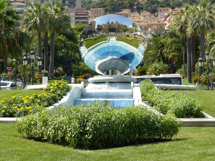 Monte Carlo # Monaco # Monako # casino