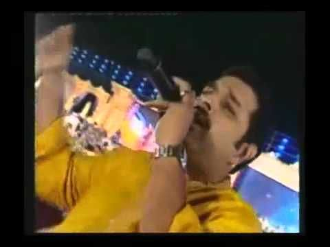 Shankar Mahadevan Singing Hari Sundar Nand Mukanda An Art of Living Krishna Bhajan