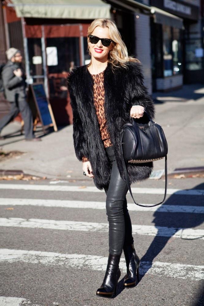 Eleanor Strauss - Lucky Magazine Senior Fashion Editor