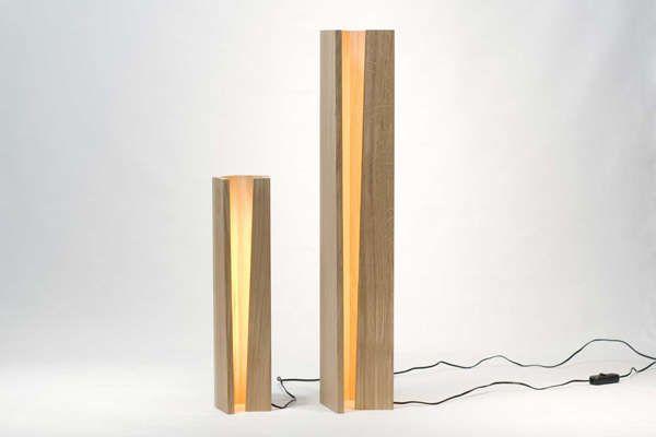 http://www.trendhunter.com/slideshow/tree-trunk-creations