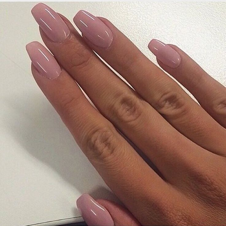 #mauve #nails