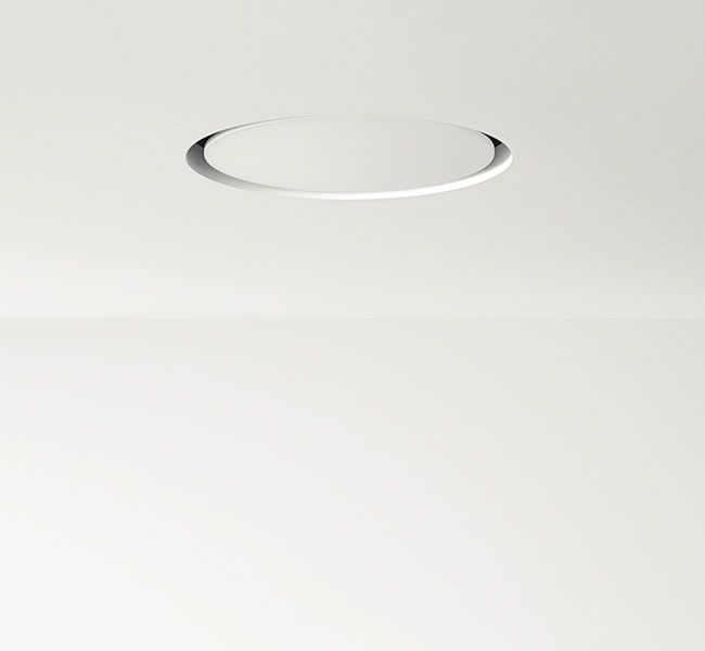 Enigma - hidden ceiling extractor hood