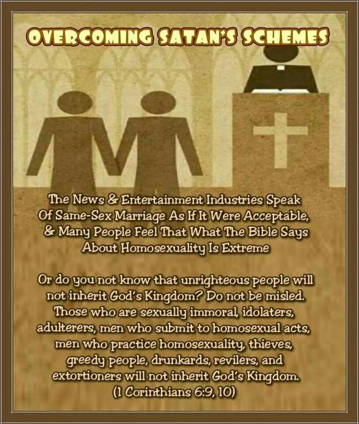 practice homosexuality