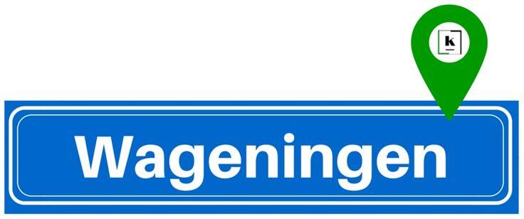 En na Veenendaal volgt Wageningen #lokaal #vers #ambachtelijk #onlineetenbestellen Binnenkort meer info over dit restaurant!