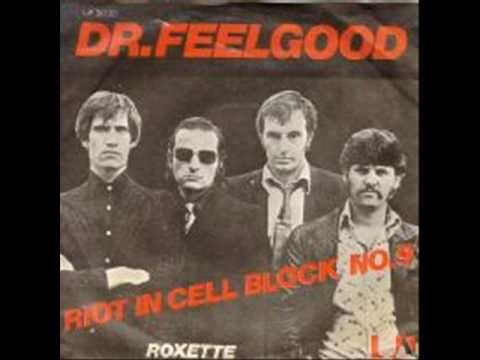 ▶ Dr Feelgood - Oyeh! (first album) - YouTube