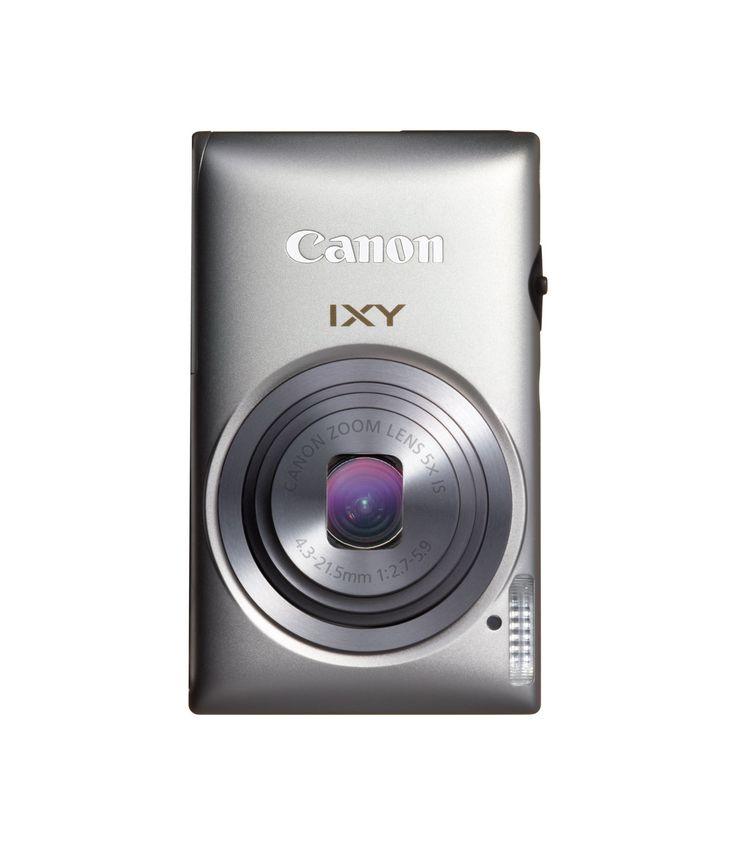 Canon IXY 410Fキヤノン, 2011年 Canon IXUS 220HSCanon, 2011