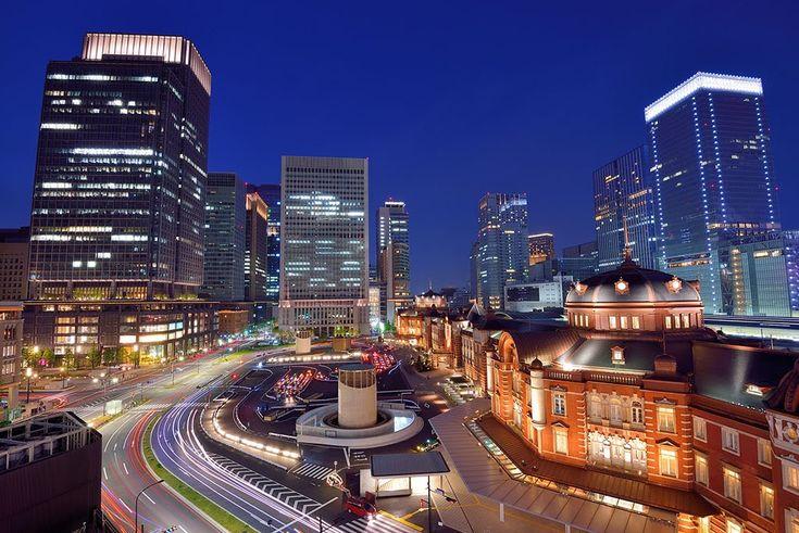 Токио, Япония - ПоЗиТиФфЧиК - сайт позитивного настроения!