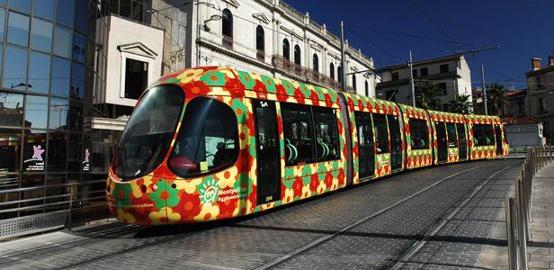 Transport | Montpellier Méditerranée Métropole