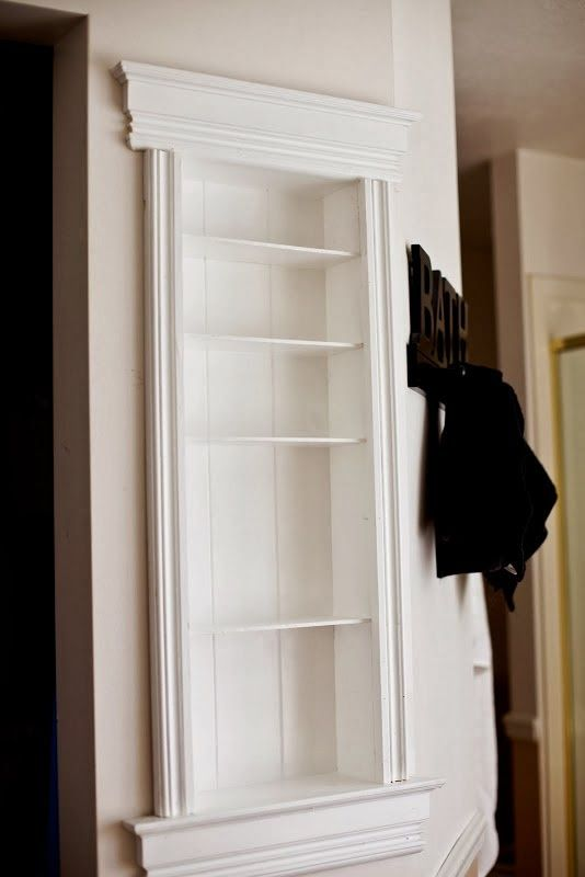 325 best images about between the studs on pinterest shelves drywall and studs. Black Bedroom Furniture Sets. Home Design Ideas