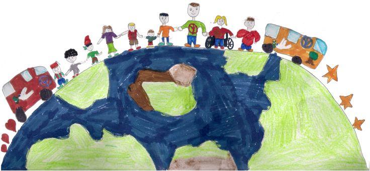 equality-peace-diversity-ισότητα-ειρήνη-διαφορετικότητα-Μερτ-Μειονοτικό Σχολείο Λυκείου