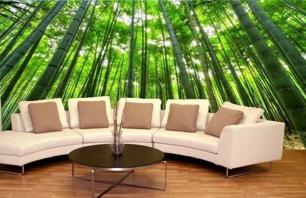 Ways to Enhance Interior Design with Modern Wallpaper Murals and Digital Print Art