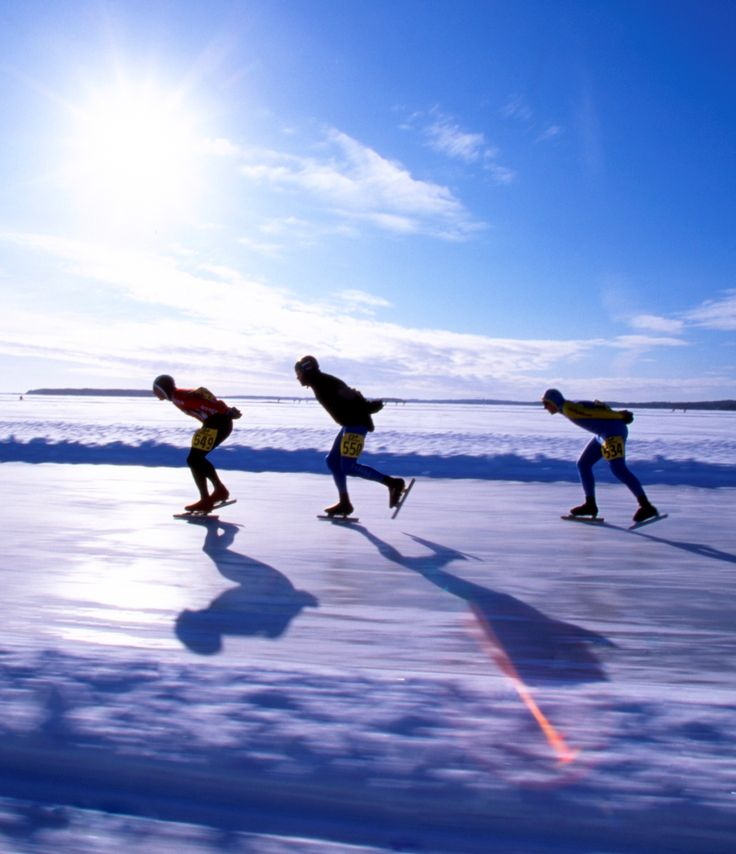 Skate Your Way #Places to visit in #Finland