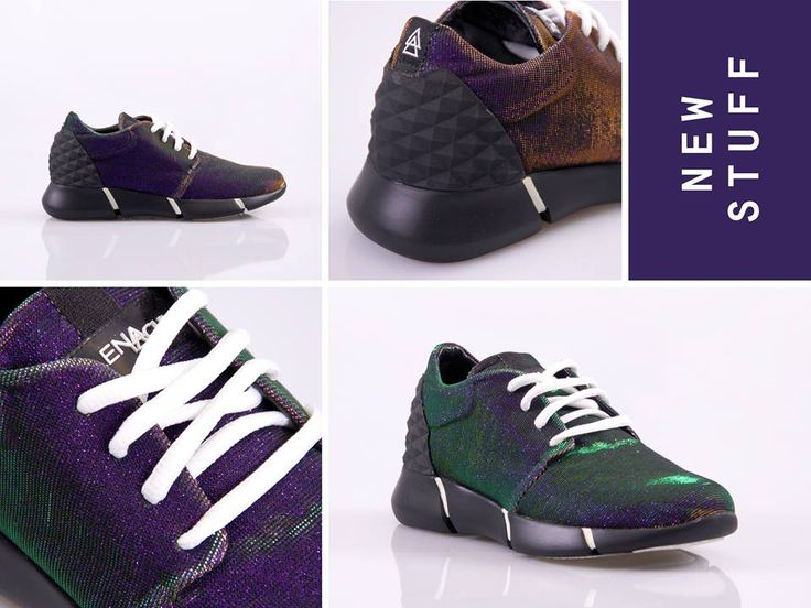 #ElenaIachi #SS15 #profshoespt #Newcollection #trendysneakers