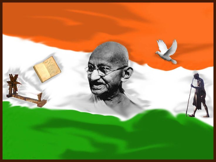#Gandhiji describes #Ahimsa & #Truth as his two lungs. Take this #quiz to know more about Mahatma Gandhi here http://www.quizgeny.com/quiz-categories/quizzes/leaders/mahatma-gandhi #IndependenceDay #leadership #freedom #SaluteSelfie