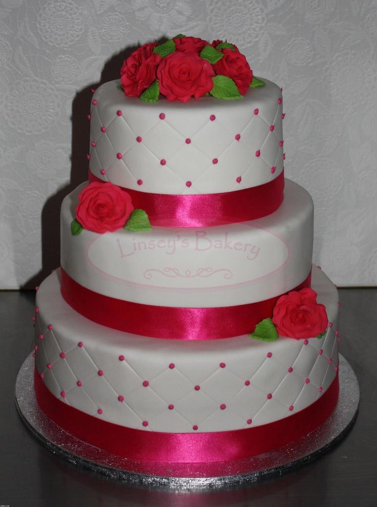 Pretty cake! - Lora