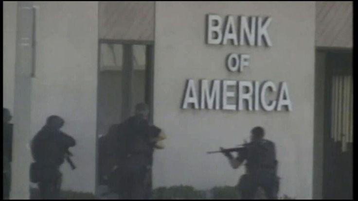 Tuesday marks 20th anniversary of North Hollywood shootout - KABC-TV