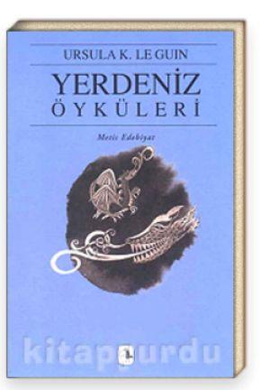 Yerdeniz Öyküleri Ursula K. Le Guine