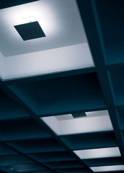 lampada quadra   Viabizzuno progettiamo la luce