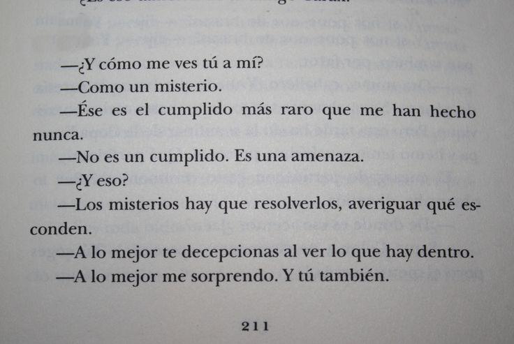 - La sombra del viento, Carlos Ruíz Zafón