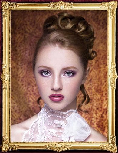 Hollywood Brides Hair And Makeup