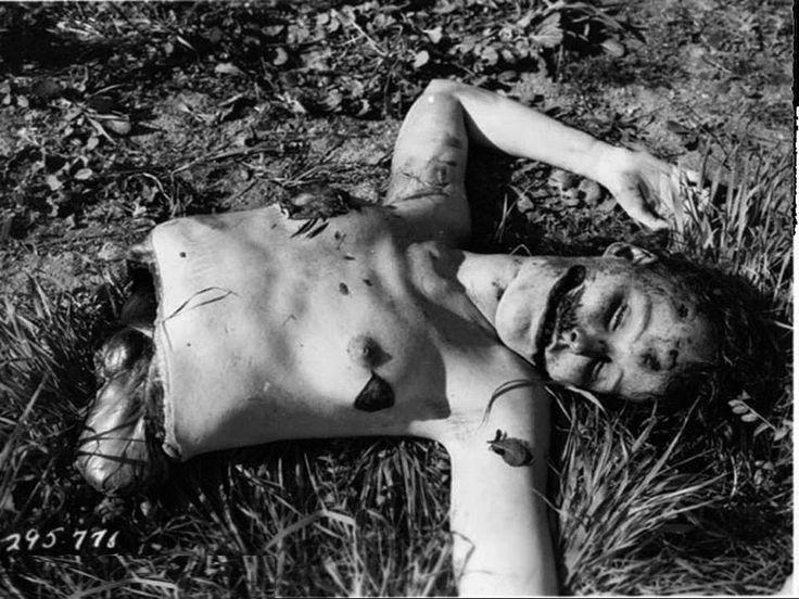 El asesinato de la Dalia Negra - Elizabeth Short - Hollywood