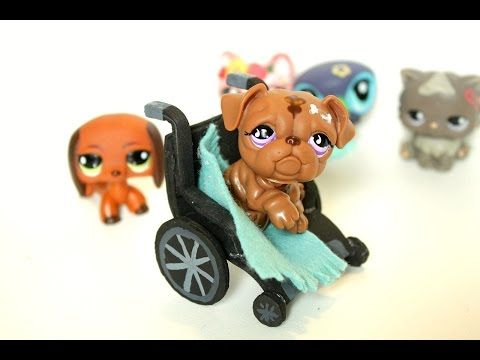 150 best lps images on pinterest lps accessories miniatures and diy lps how to make an lps wheelchair youtube ccuart Choice Image