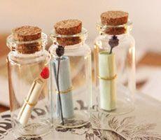 -Message in Bottle