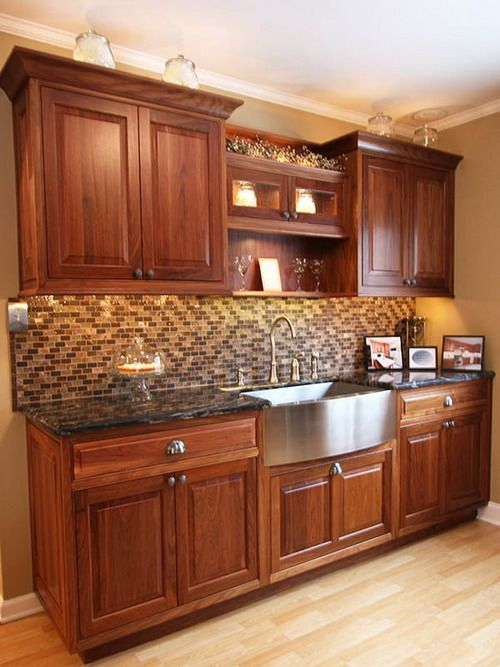 Best Country Kitchen Cabinets Design Home Decor