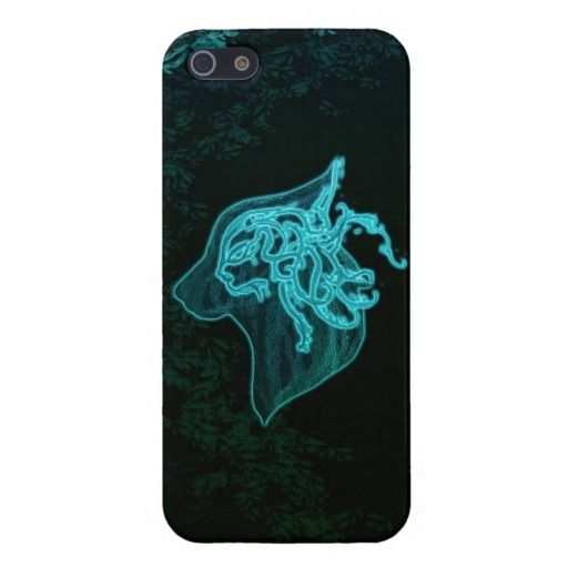 Wolf Spirit Cases For iPhone 5