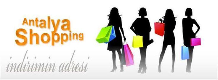 Antalya Shopping