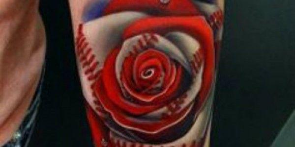 Baseball Tattoos  | archives for baseball tattoos baseball tattoos