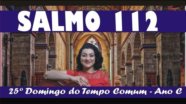 Salmo 112 Louvai O Senhor Que Eleva Os Pobres 25º Domingo Do