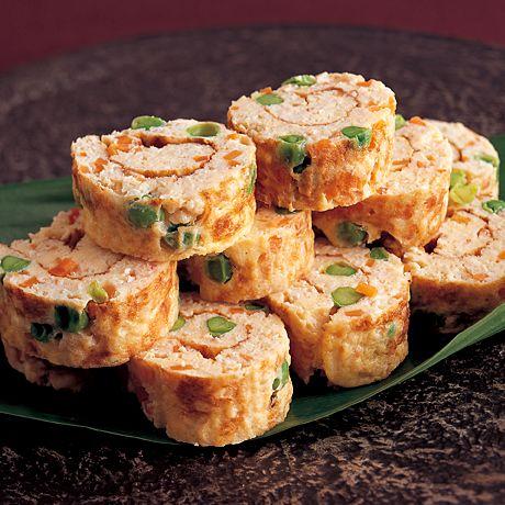 そぼろ入り伊達巻き | 脇雅世さんの卵焼きの料理レシピ | プロの簡単料理レシピはレタスクラブニュース