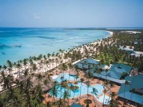 Barcelo Bavaro Beach and Convention Center resort, Punta Cana