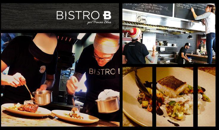 Suivez nous sur facebook: https://www.facebook.com/restaurantbistrob?fref=ts