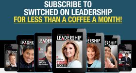 Switched On Leadership Article #Mentor2Success