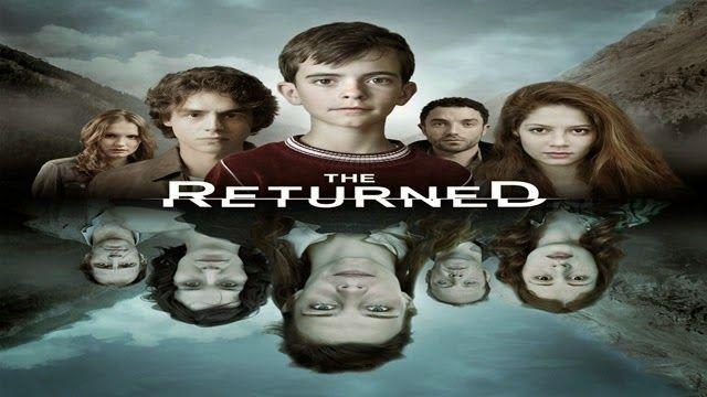 Η.W.N.: The Returned: Watch online with Greek subs (ελληνικοί υπότιτλοι)