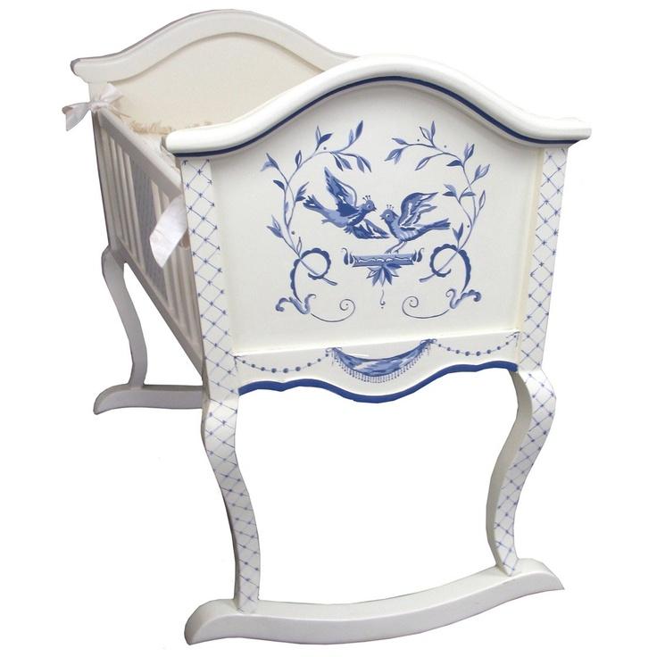 AFK Cradle Bluebird