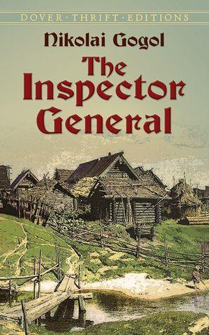 Title : The Inspector General Author : Nikolai Gogol