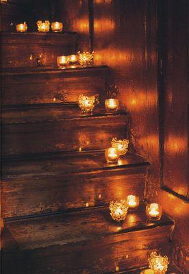 Light the way...