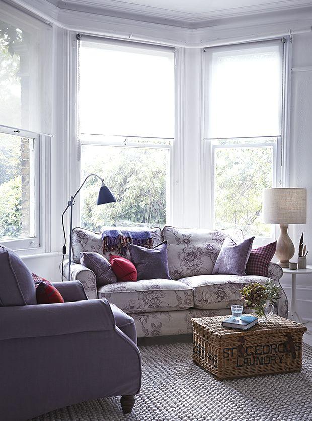 Die besten 25+ Rollläden im landhausstil Ideen auf Pinterest - roller de wohnzimmer polstermoebel
