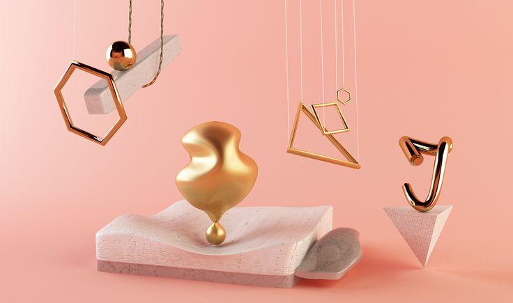 Bespoke Design by DiZy Studio on Behance