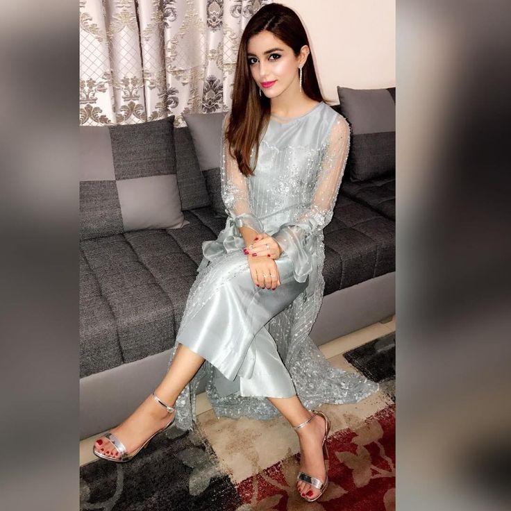 """12.5k Likes, 211 Comments - Maya Ali (@official_mayaali) on Instagram: """"Eid day3... Wearing @faizasaqlain """""""